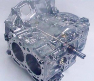 Xtreme Semi and Closed Deck Engines for Subarus
