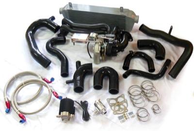 Xtreme Subaru Performance Upgrades