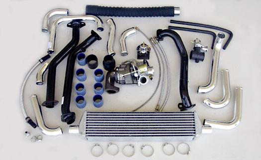 Subaru 2 5L Turbo Kits, Performance Upgrades and Parts